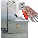 کباب پز تابشی اتوماتیک یاقوت 400 سیخ در ساعت