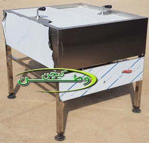 تجهیزات دیزی سنگی رستوران سفره خانه سنتی