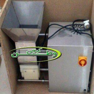 دستگاه فلافل زن رومیزی ۳۶۰۰تایی