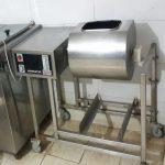 دستگاه مرینیتور ایرانی مرغ سوخاری و جوجه کباب بدون وکیوم