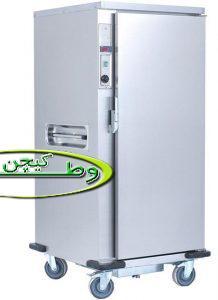 گرمخانه غذا آتالای ترکیه دوازده طبقه