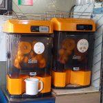 آب پرتقال گیری زومکس اتوماتیک حرفه ای