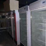 خط تولید یخچال نوشیدنی 60 سانت در کارخانه