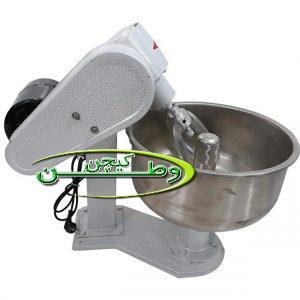 دستگاه خمیرگیر پانزده کیلوگرمی پیتزا فروشی
