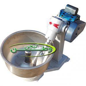 دستگاه خمیر درست کن کوچک هشت کیلوگرم