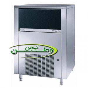 دستگاه یخ ساز رستورانی برما ایتالیایی صدوپنجاه کیلویی