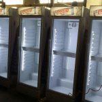 یخچال نوشابه ۷۰ سانتی