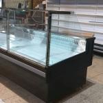 یخچال جزیره فروشگاهی