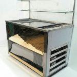 یخچال ترشی فروشی