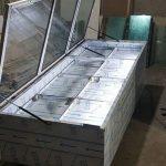 یخچال ماهی